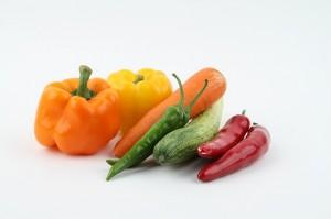 vegetables 155715 640 300x199 Prepara tu piel para el sol