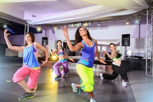 BR shutterstock 170571470 300x200 ¡Mantente en forma bailando Zumba!