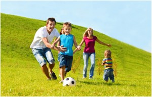 BR 84748339 300x192 Deporte en familia