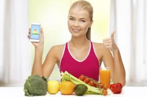 BR 136959680 300x199 Apps sobre salud y estilo de vida saludable